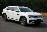 大眾首款轎跑SUV,上市時間基本敲定,5月開賣,28萬起能火嗎?