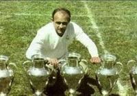 歐洲豪門俱樂部各選出歷史上最偉大的三名球員,會是哪三個