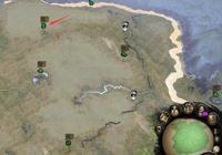 《三國全面戰爭》重要裝備與戰略資源產出點圖示