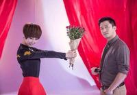 吳京8年前對謝楠一見鍾情,直接問了一個讓人臉紅的問題