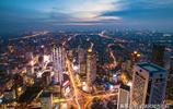 中華第一商圈——南京新街口