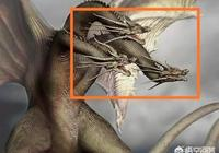 為什麼有人說基多拉長得像中國的龍?