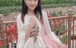 李藝彤,95年,166cm,來自陝西西安市,愛好遊戲lo裝,你打幾分