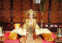 十大無冕女皇3:她霸佔小叔子;她創造了太后親臨戰場的歷史