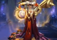王者榮耀史上最大反派英雄即將登場 她曾創造了整個王者峽谷
