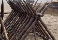中國古代冷兵器中的攔路虎,第三種最陰毒,鬼見了都發愁!
