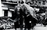 獨家|半個世紀前的西藏生活:拉薩城的大象、貴族生活和踢踏舞