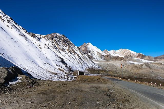 新疆自駕遊攝影攻略 完整版 獨庫公路自駕遊攻略