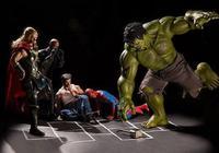 最強的綠巨人是哪個?