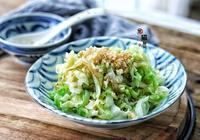 捲心菜的幾種家常做法,哪一種做法最受歡迎?許多人說是第3道