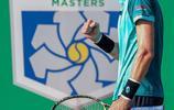 2017上海網球大師賽男單首輪,安德森VS馬納裡諾