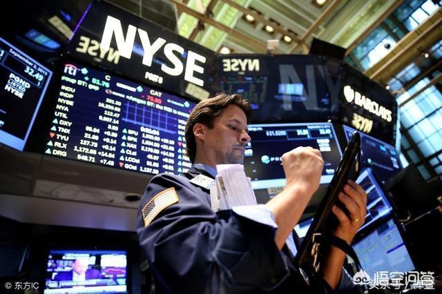 美國股市真的是沒有散戶嗎?為什麼?