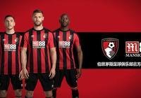 明陞M88宣佈成為伯恩茅斯足球俱樂部官方球衣贊助商