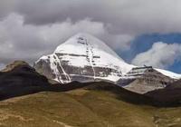 西藏最神祕的雪山—岡仁波齊