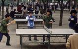 80年代的北京大學老照片,如今這些人都已經成為國家的棟樑