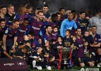 為什麼巴薩球迷覺得巴薩穩拿歐冠了,利物浦是歐冠勁旅。巴薩上賽季還被羅馬淘汰,巴薩?