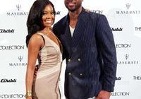 NBA球星妻子顏值排名:韋德妻子好美 女神身材