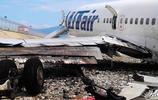 波音737在俄羅斯又出事故!普京:用國產客機就能解決的事