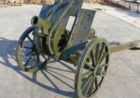 為何日本要造出92式步兵炮?其設計理念跟如今的日系車一樣