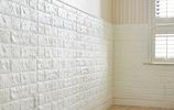 打死不鋪地磚了,牆也不刮膩子,現流行這新裝法,高級又美觀