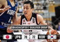 韓國男籃東亞錦標賽開局就輸日本男籃,東道主要奪冠了?