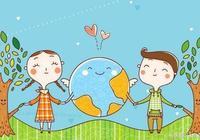 愛護地球之 丨愛護水和水汙染/土壤汙染