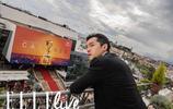 胡歌,主演的新作英國版權已賣12國,期待早日國內上映…