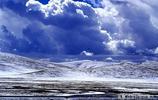 風景在路上(29)從瑪多駛出高速走國道,為了更好欣賞巴顏喀拉山