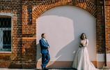這場婚禮她等了整整10年,十年後他終於為她披上嫁衣