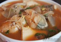 延邊美食明太魚,延邊人餐桌上的一抹鮮味!