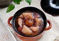 粉葛赤小豆豬骨湯