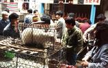 老照片,80年代舌尖上的廣州,圖7太殘忍了