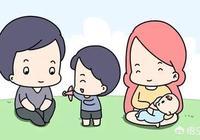 一個人帶兩娃,很累。生了二寶以後對大寶特別沒耐心,請各位支招,如何改變現狀?