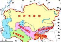 淺析中亞五國,能否統一為一個國家