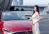 車市中突然殺出的一匹黑馬 北京現代菲斯塔 不一樣的思域