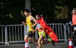 第十三屆全運會馬拉松暨2017天津武清馬拉松