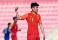 恭喜卡納瓦羅!恆大22歲前鋒迎來大爆發:面對泰國球隊3場獨造5球