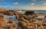 巴厘島——庫塔海灘