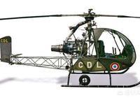 直升機三塊扇葉為什麼能產生那麼大的升力?