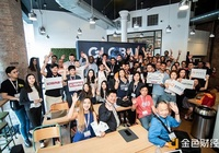2018全球區塊鏈最火盛會——黑客馬拉松第三站紐約圓滿落幕