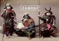 日本武士真穿涼蓆打仗嗎?說說古代竹製鎧甲的那些事