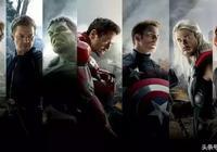 漫威超級英雄形象變化最大到最小的排名,蜘蛛俠排倒數