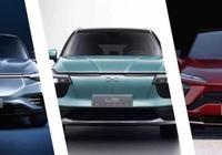 三大新勢力中級SUV正面對決,誰將成為2019最大期待?