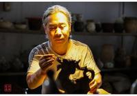 走近賀文奇的陶藝世界
