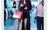 那些被楊冪帶火的裙褲、毛衣、外套,哪一款是你最熱愛的!