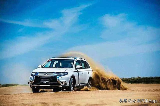 這三款SUV動力強還省油,別再說SUV費油啦!
