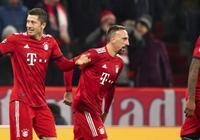 週六027德甲雲達不萊梅VS拜仁慕尼黑 拜仁慕尼黑德甲玩不轉?