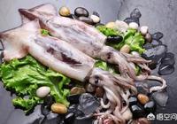 爆炒魷魚前怎樣處理魷魚才不腥?