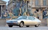 怪異的二十輛法國汽車