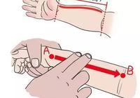 身體這4個部位常按按,孩子吃飯香抵抗力強,冬天不生病不得流感